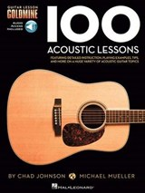 100 Acoustic Lessons | Johnson, Chad ; Mueller, Michael |
