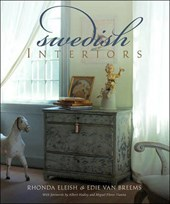 Swedish Interiors | Rhonda Eleish |