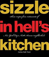 Sizzle in Hell's Kitchen | Carliss Retif Pond |