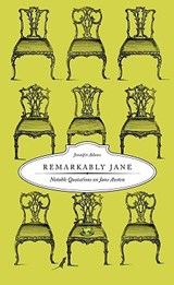Remarkably Jane | Jennifer Adams |