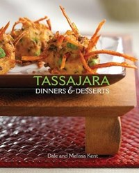 Tassajara Dinners & Desserts | San Francisco Zen Center |