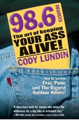 98.6 Degrees | Cody Lundin |