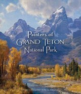 Painters of Grand Tetons National Park | Donna L. Poulton |