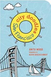 City Doodles: San Francisco