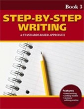 Step-by-Step Writing Book