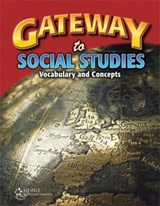 Gateway to Social Studies | Cruz, Barbara C. ; Thornton, Stephen J. |