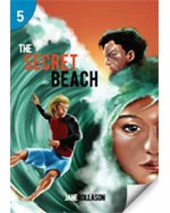 The Secret Beach | Waring |