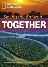 Saving the Amazon Together | Rob Waring |