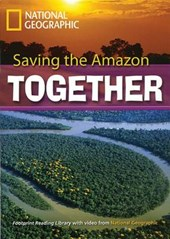 Saving the Amazon Together