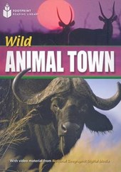 Wild Animal Town
