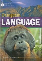 Orangutan Language