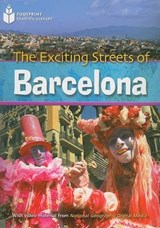 The Exciting Streets of Barcelona |  |