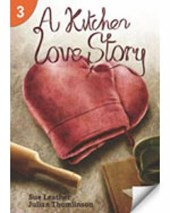 A Kitchen Love Story | Leather, Sue ; Thomlinson, Julian |