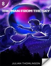 The Man from the Sky