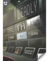 Deadly Truth: Page Turners
