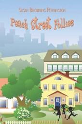 Peach Street Follies