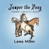 Jumper the Pony