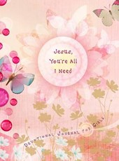 Jesus, You're All I Need