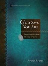 God Says You Are | Jeremy Bouma |