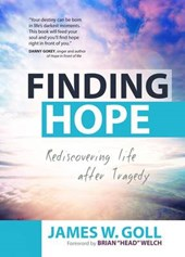 Finding Hope | James W. Goll |