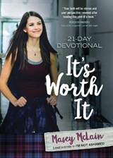 It's Worth It | Masey McLain |