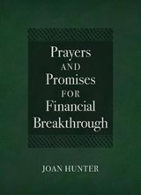 Prayers and Promises for Financial Breakthrough | Joan Hunter |