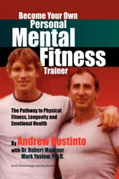 Become Your Own Personal Mental Fitness Trainer
