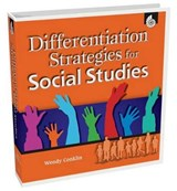 Differentiation Strategies for Social Studies | Wendy Conklin |