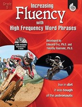 Increasing Fluency With High Frequency Word Phrases
