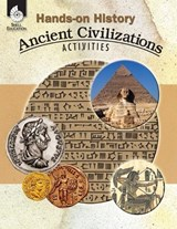 Ancient Civilizations Activities | Sundem, Garth ; Pikiewicz, Kristi A. |