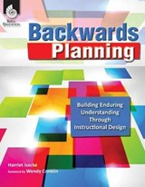 Backwards Planning | Harriet Isecke |
