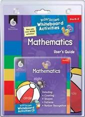 Mathematics PreK-2