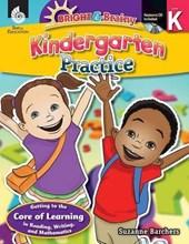 Bright & Brainy: Kindergarten Practice