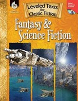 Fantasy and Science Fiction | Stephanie Paris |