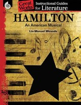Hamilton | Rice, Dona Herweck ; Smith, Emily R. |