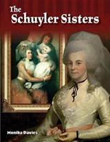 The Schuyler Sisters | Monika Davies |