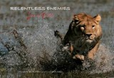 Relentless Enemies | Joubert, Dereck ; Joubert, Beverly |