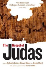 The Gospel of Judas | National Geographic Society |