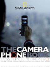 The Camera Phone Book | Aimee Baldridge |