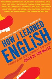 How I Learned English | Tom Miller |