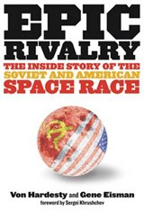 Epic Rivalry | Von Hardesty |