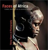 Faces of Africa | Beckwith, Carol ; Fisher, Angela |