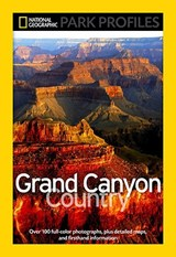 Grand Canyon Country | Seymour L Fishbein |