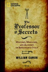 The Professor of Secrets | William Eamon |