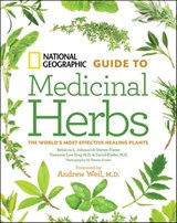 National Geographic Guide to Medicinal Herbs | Rebecca L.; Johnson |