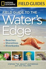 National Geographic Field Guide to the Water's Edge | Stephen Leatherman |
