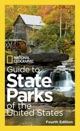 National Geographic Guide to the State Parks of the United States |  |