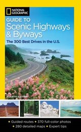 National Geographic Guide to Scenic Highways and Byways | National Geographic |