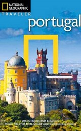 National Geographic Traveler Portugal | Fiona Dunlop |