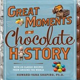 Great Moments in Chocolate History | Howard-yana Shapiro |